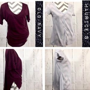 New Women's SP T-shirt Bundle Old Navy / Maurices